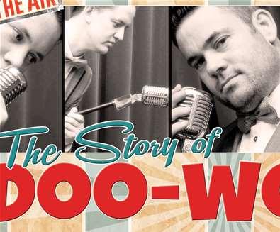 The Story of Doo-Wop..