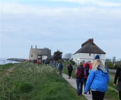 Suffolk Walking Festival 2018 Roundup!