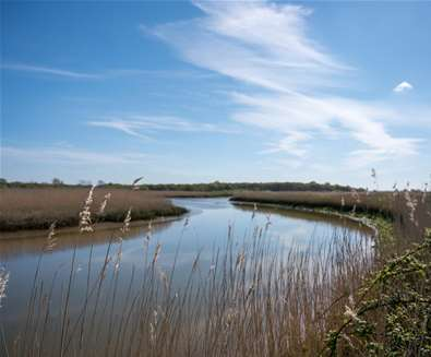 Snape Maltings Holiday Cottages