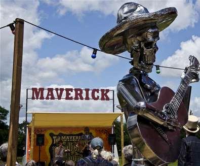 TTDA - Maverick Festival