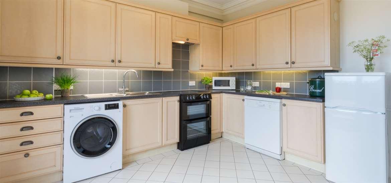 WTS Deben View NT Sutton Hoo Kitchen