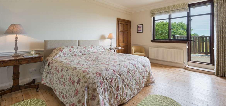 WTS Deben View NT Sutton Hoo Bedroom