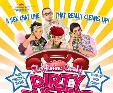 Dirty Dusting - The..