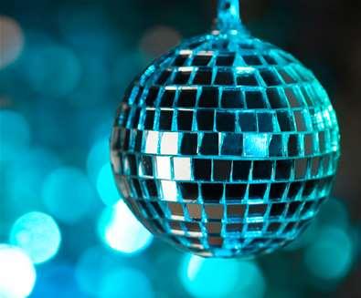 80's & 90's Disco