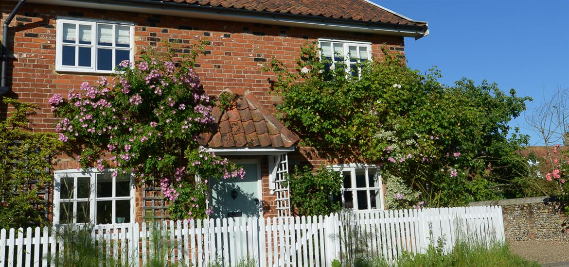 Suffolk Coastal Cottages - Dreadnought Cottage