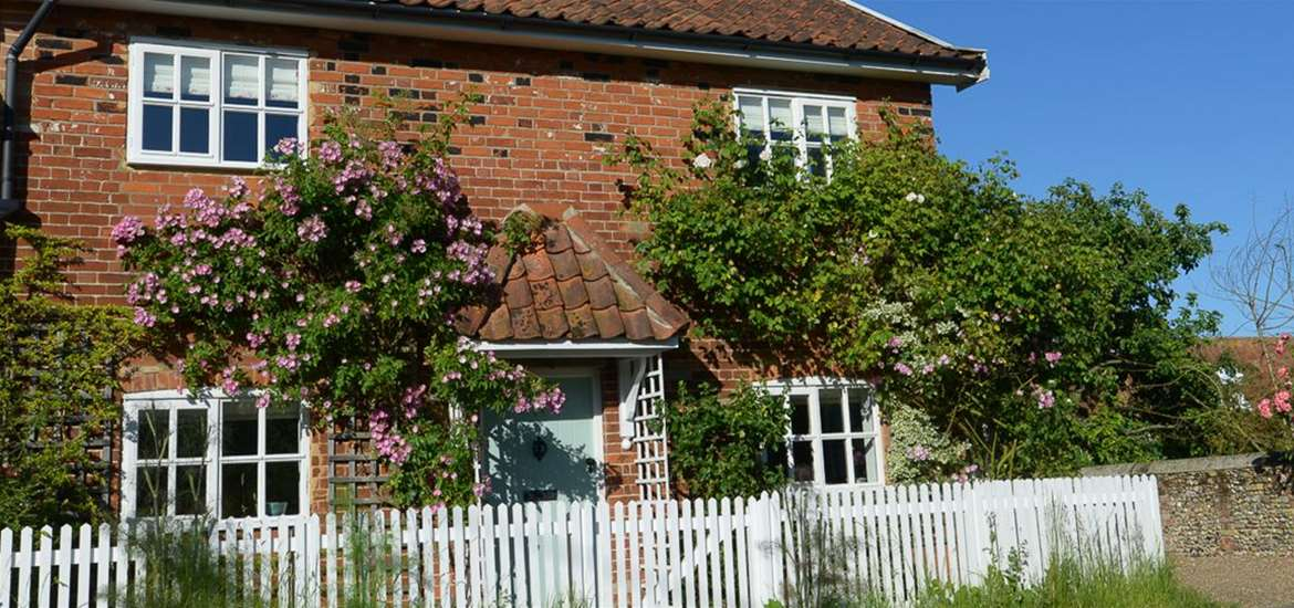 WTS - Suffolk Coastal Cottages - Dreadnought Cottage