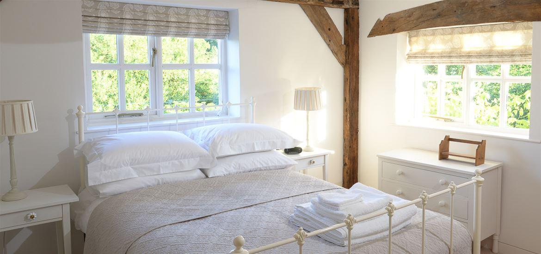 Suffolk Coastal Cottages - Dreadnought Cottage interior