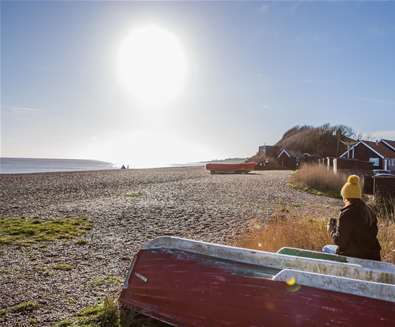 Towns & Villages - Dunwich - Emily Fae Photography