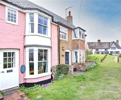 Durrants Holiday Cottages - Walberswick Suffolk