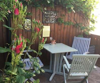 Earsham Street Café