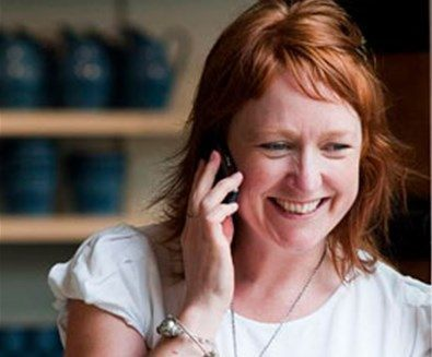 Emma Hibbert, Head Of Corporate Affairs, Adnams, Southwold