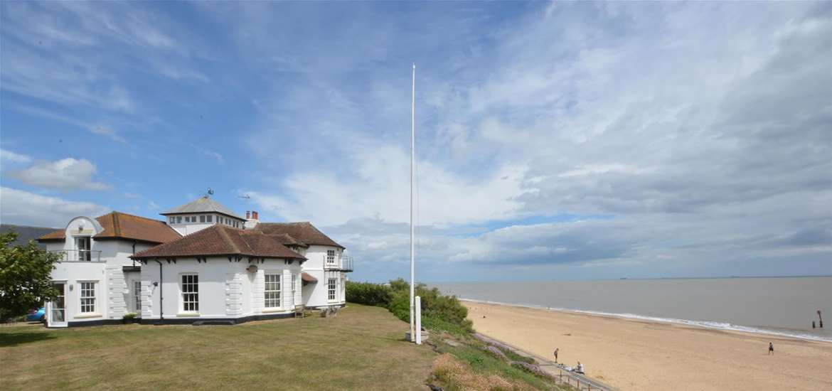 Best of Suffolk - Seaside Escapes on the coast