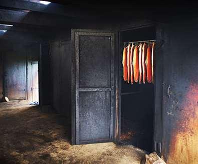 Pinneys of Orford Smokehouse