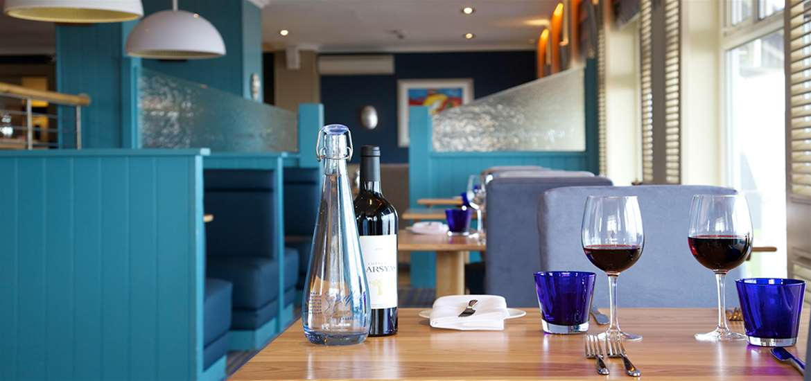 FD - The Brudenell Seafood & Grill - Restaurant