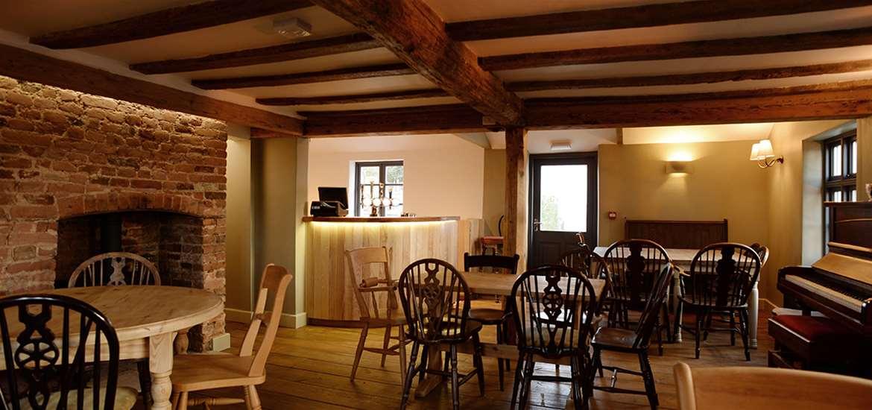 FD - The Oyster Inn - Bar