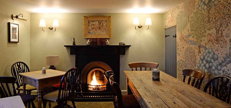 FD - The Oyster Inn - Veras Room