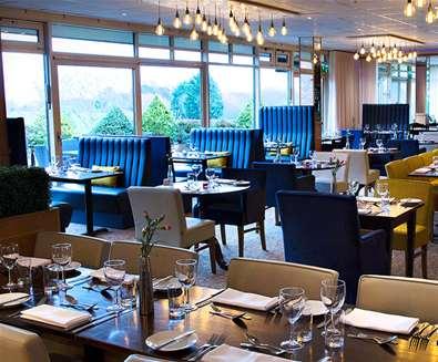 FD - Ufford Park - Restaurant