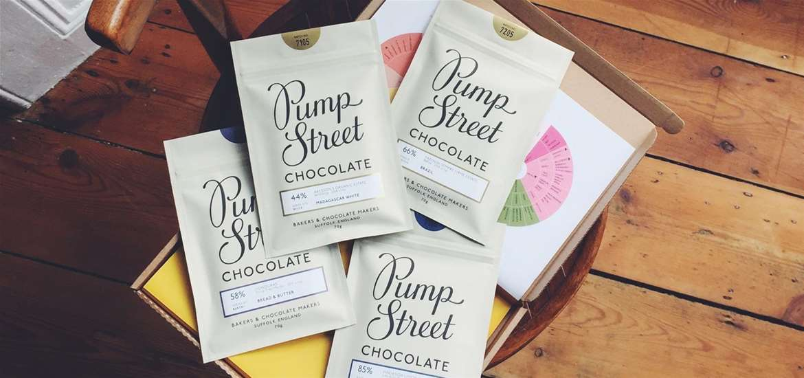 FD Pump Street Chocolate