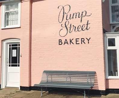 FD - Pump Street Bakery - Exterior