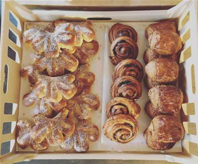 Breakfast Spots you need to Try!