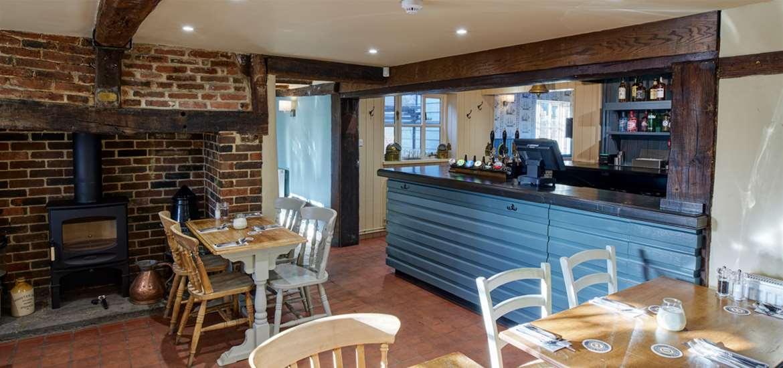 The Ship Inn - Levington - Suffolk