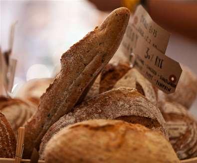 Farmers Markets - Bread - Bokeh Photographic