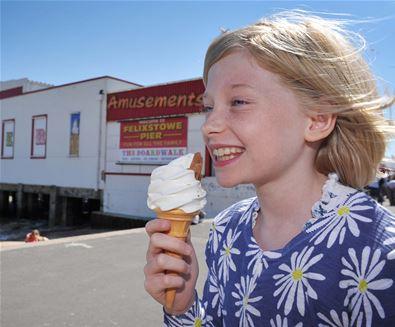 Felixstowe-Ice-Cream