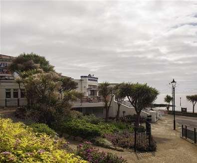 Felixstowe Seafront
