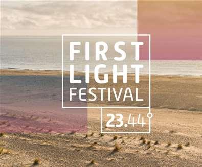 First Light Festival 2019
