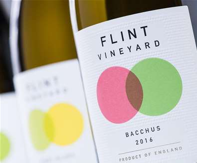 TTDA - Flint Vineyard - Bacchus