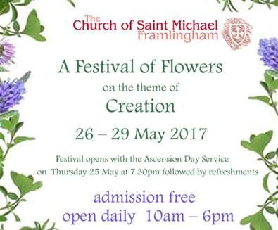 A Festival of Flowers