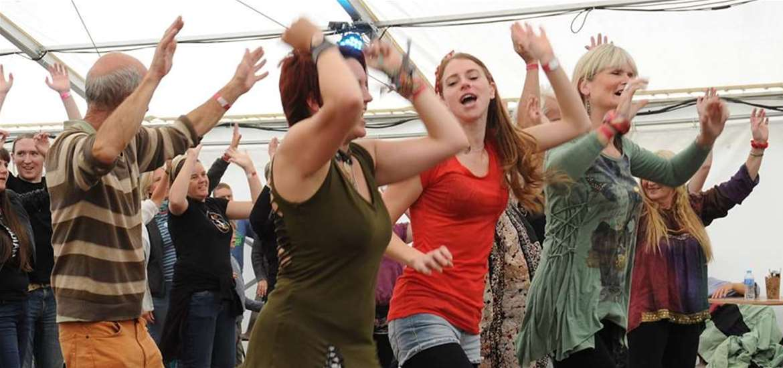 TTDA - FolkEast - Dancers