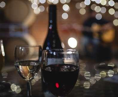 Flint Vineyard Christmas Shopping Day - Bungay