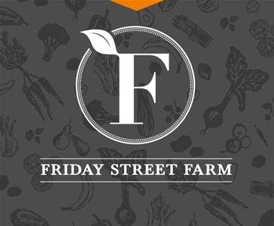 Friday Street Farm Shop..