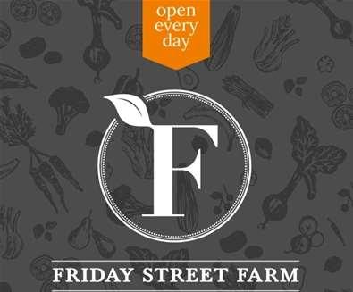 Friday Street Farm Shop