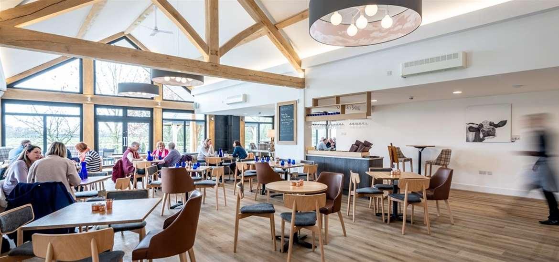 FD - Fynn Valley Cafe - cafe