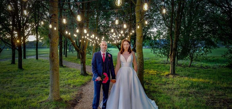 WED - Fynn Valley - bride and groom