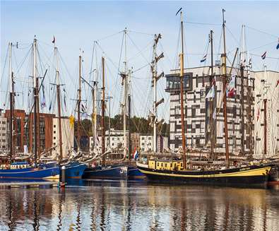 Ipswich - Waterfront - (c) Gill Moon Photography