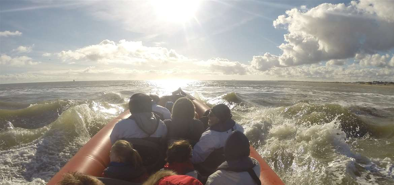 Coastal Voyager - Attractions