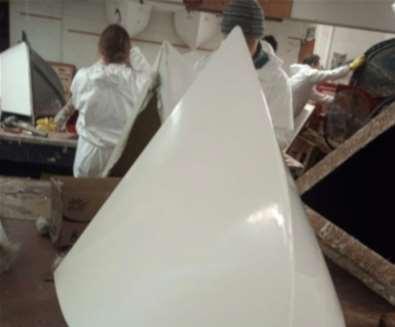 Glass Reinforced Plastics Course
