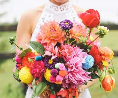 The Suffolk Wedding Show