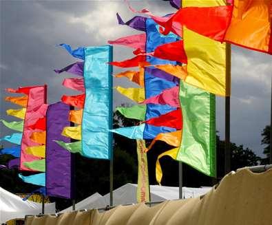 Plan your 2020 trip around our festivals!