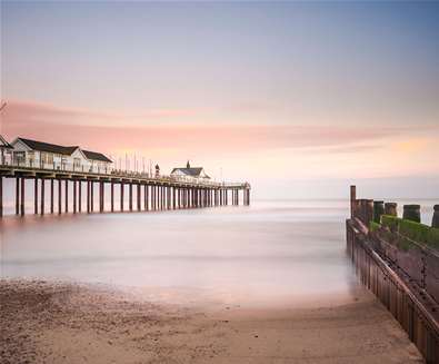 Southwold Landscape Photography Workshop with Gill Moon