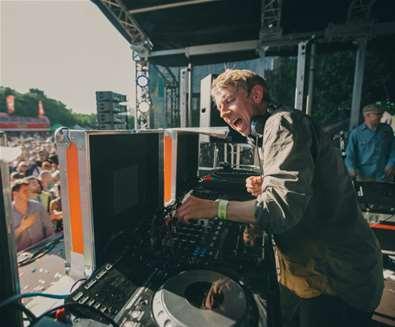 Gilles Petersen First Light Festival 2019