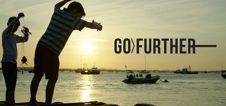 Go Further on The Suffolk Coast