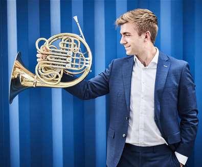 Royal Philharmonic Orchestra - Continental Classics at Marina Theatre Lowestoft