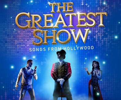 The Greatest Show at..