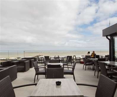 WTS - Hatfield Hotel - Terrace