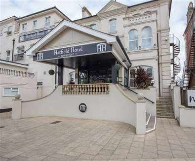 Best Western The Hatfield Hotel