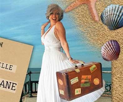 TTDA - MTP Theatre on the Coast - Hello Norma Jeane